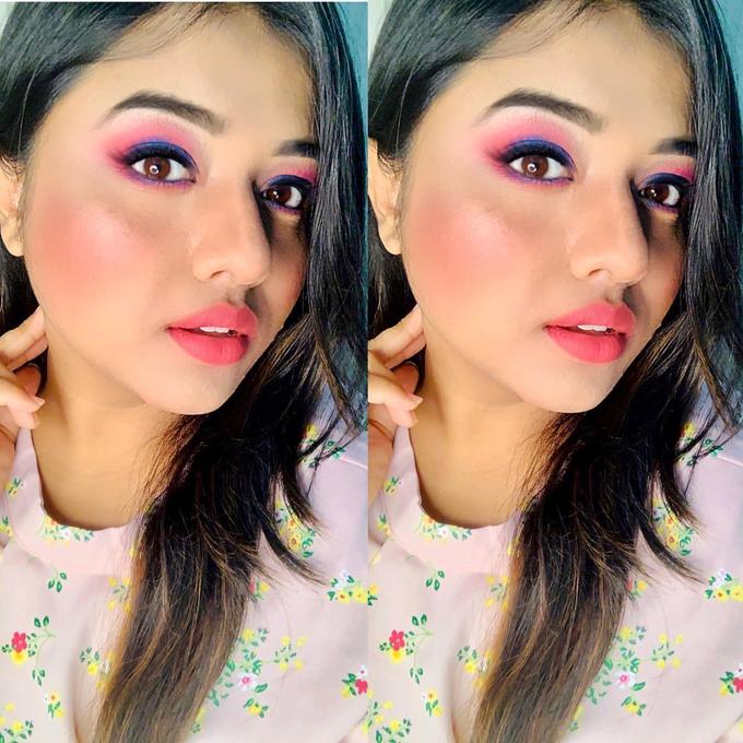 makeup artist  by PriyankaRMakeovers - 022