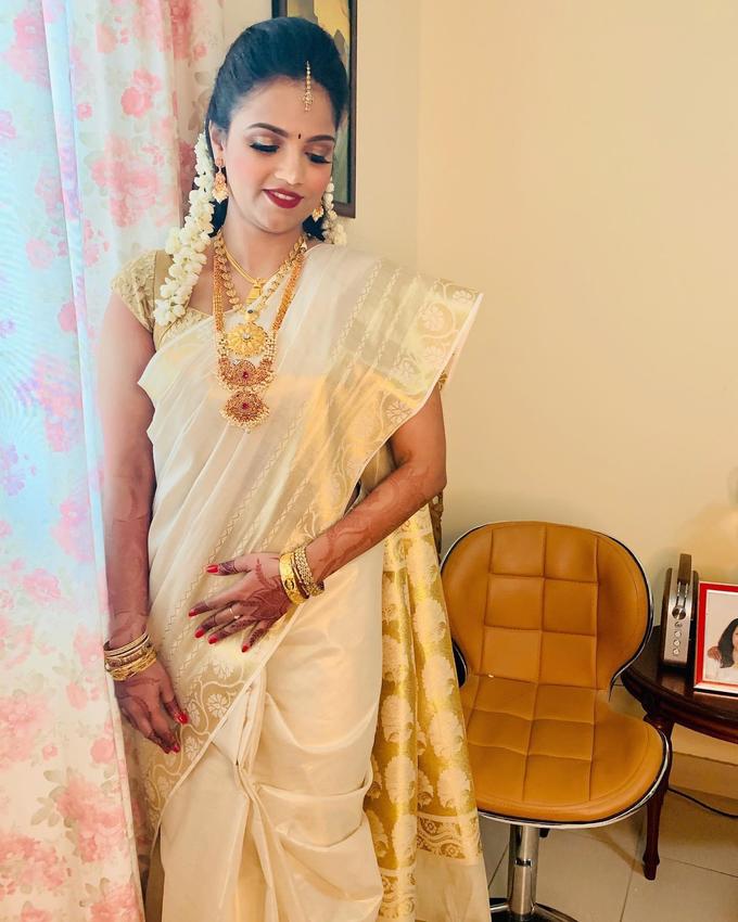 makeup artist  by PriyankaRMakeovers - 023