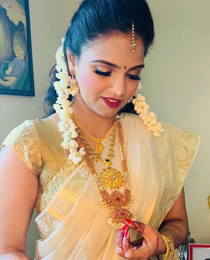 makeup artist  by PriyankaRMakeovers - 024