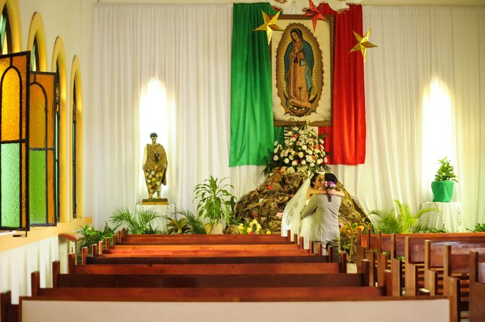 Religious and Civil Cozumel Ceremony by Photo Riviera - 004