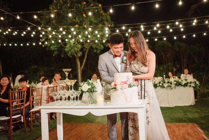 Luiz & Chu Chian by Bali Wedding Paradise - 046