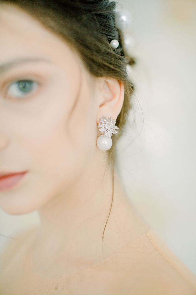La Mademoiselle by NOMA Jewelry & Accessories - 001