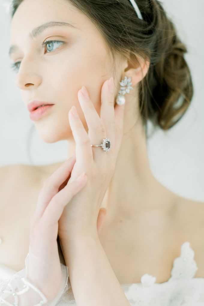 La Mademoiselle by NOMA Jewelry & Accessories - 002