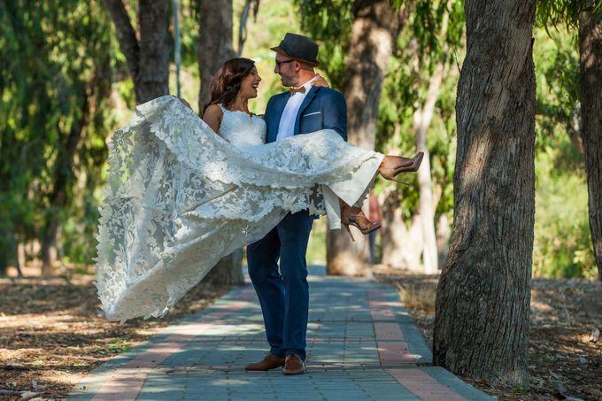 WEDDING DESTINATION CYPRUS by VENUS BESPOKE WEDDINGS - 006