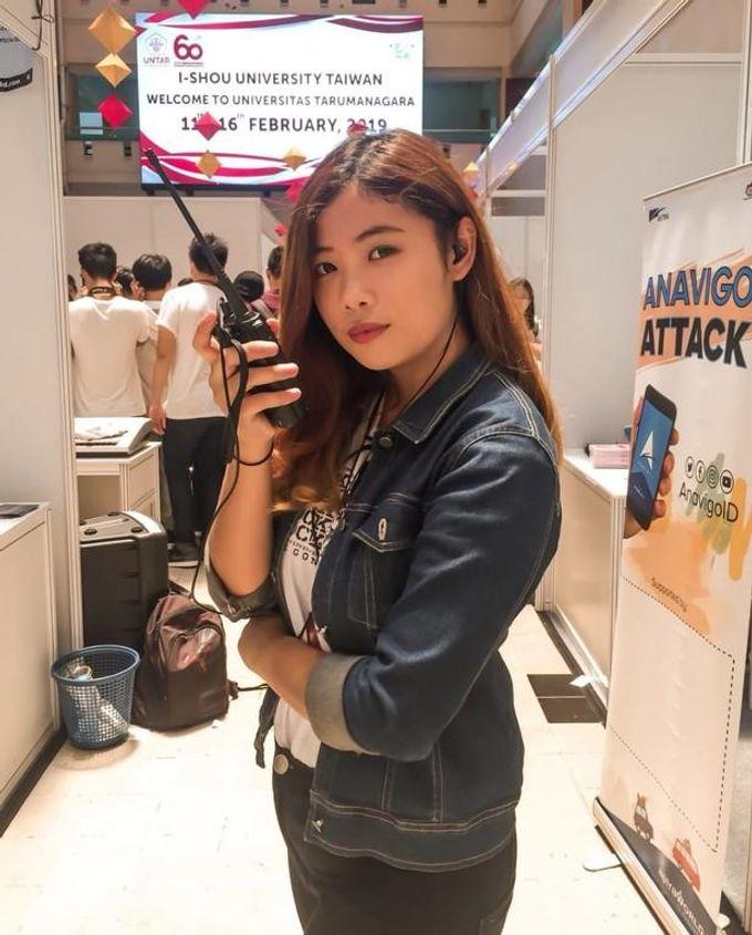 vendor HT univ tarumanegara by ezzy vendor HT Handy Talky Event | Jakarta - Depok - 001