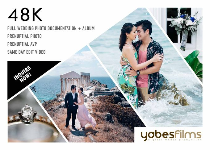 PROMO RATE by Yabes Films - 001