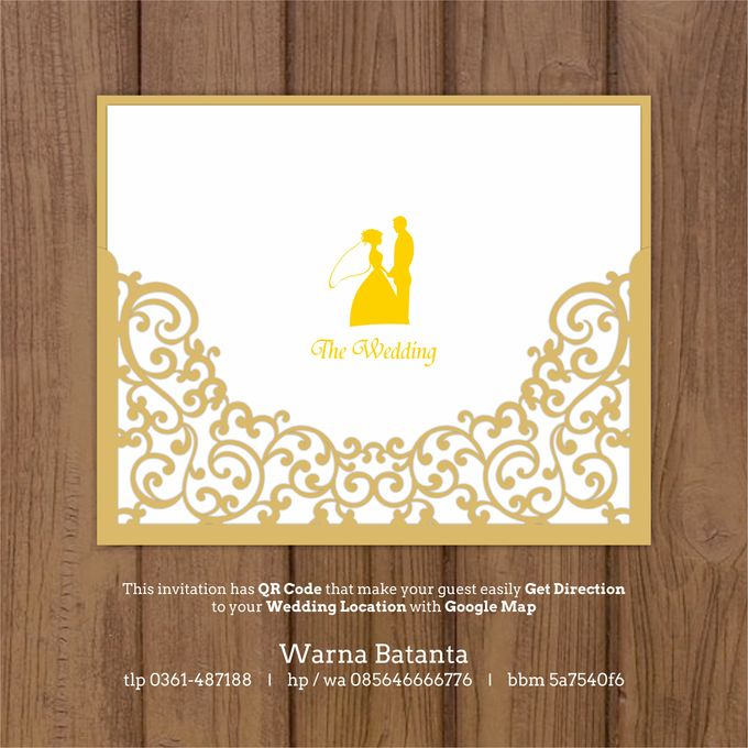 Invitation Past Project by Warna Batanta - 001