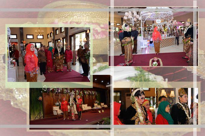 Pernikahan Adat Jawa Tengah by Creative Fotografi - 015