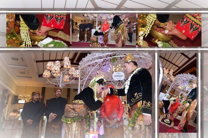 Pernikahan Adat Jawa Tengah by Creative Fotografi - 016