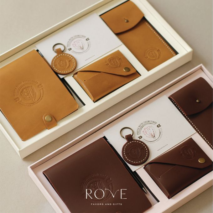 Protea - Custom Gift Set by Rove Gift - 002