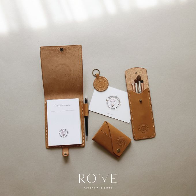 Protea - Custom Gift Set by Rove Gift - 003