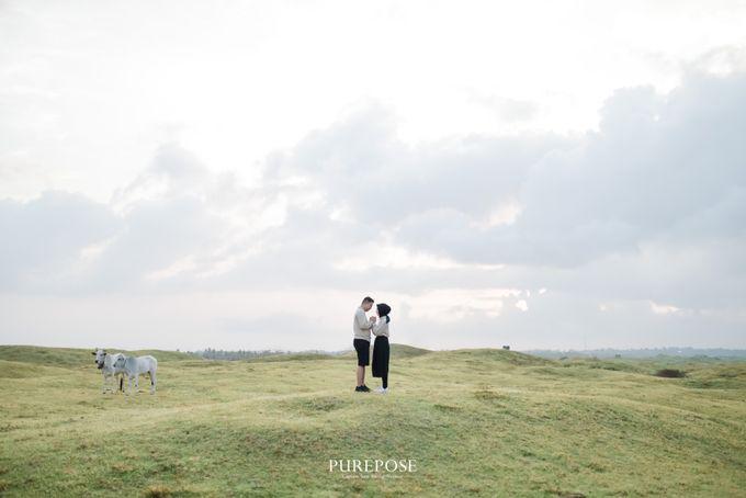 Prewedding Resta & Aris by PUREPOSE - 003