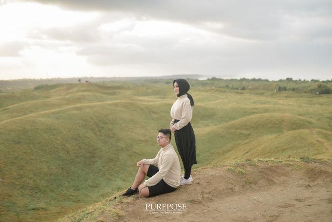 Prewedding Resta & Aris by PUREPOSE - 005