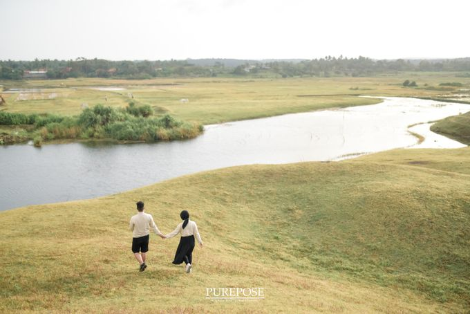 Prewedding Resta & Aris by PUREPOSE - 007