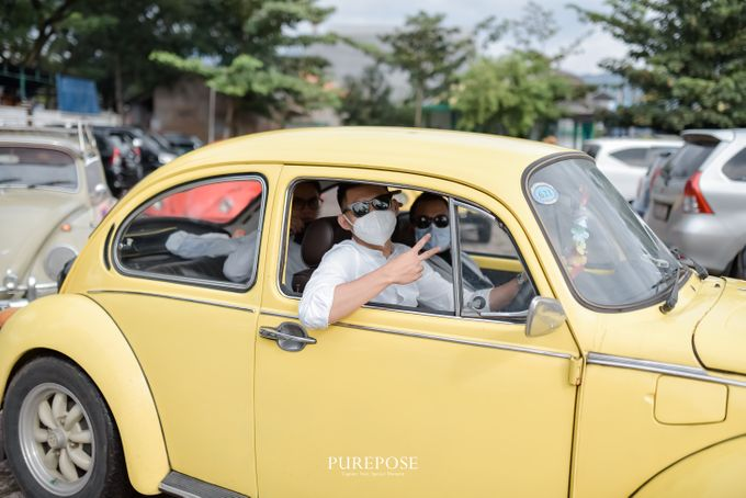 Wedding Tia & Sidiq by PUREPOSE - 001