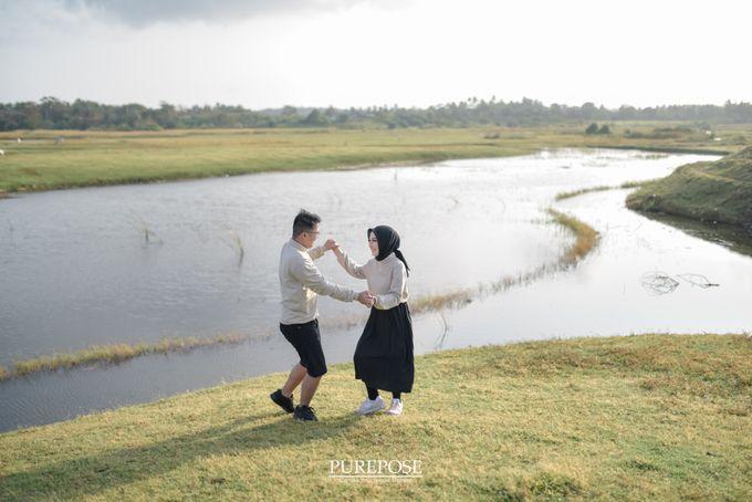 Prewedding Resta & Aris by PUREPOSE - 006