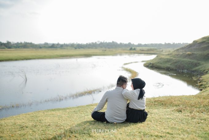 Prewedding Resta & Aris by PUREPOSE - 004