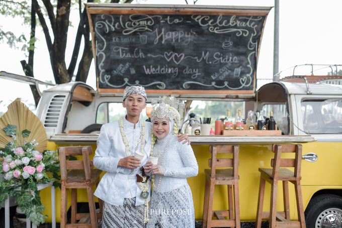 Wedding Tia & Sidiq by PUREPOSE - 010