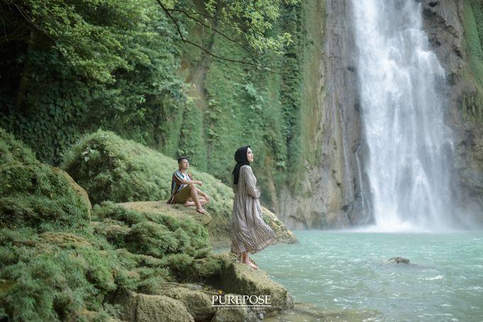 Prewedding Resta & Aris by PUREPOSE - 008