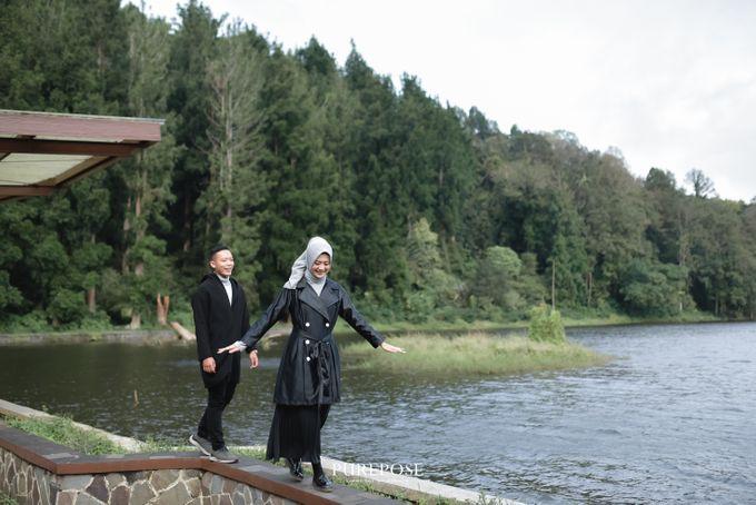 Prewedding Bella & Rhiazky by PUREPOSE - 011