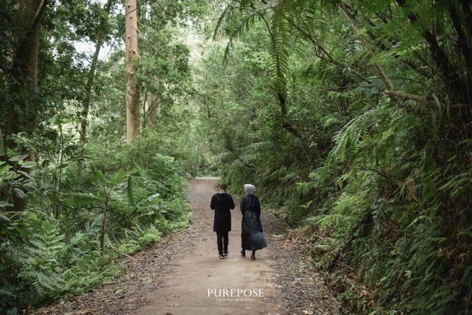 Prewedding Bella & Rhiazky by PUREPOSE - 017