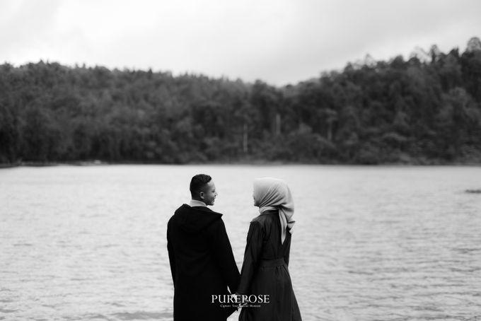 Prewedding Bella & Rhiazky by PUREPOSE - 010