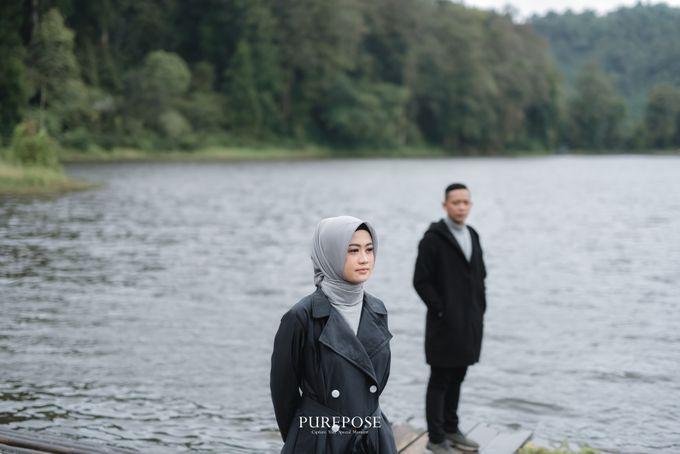 Prewedding Bella & Rhiazky by PUREPOSE - 009