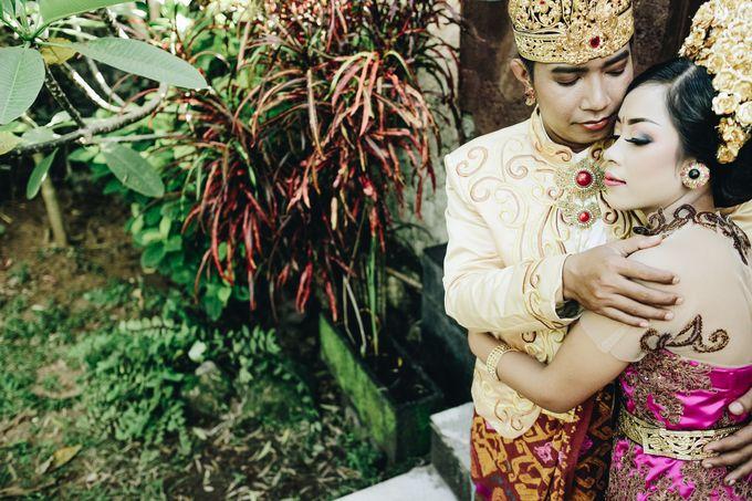 Balinese Prewedding of Radjhu + Sri by DM Photo - 011