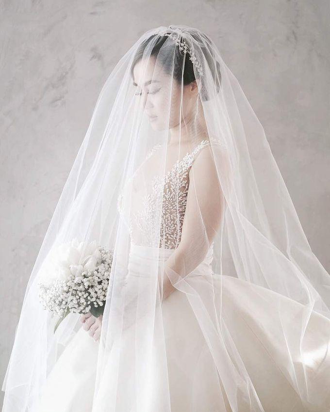 Wedding Benny & Yanti by Fenny Yang Wedding Planner - 003