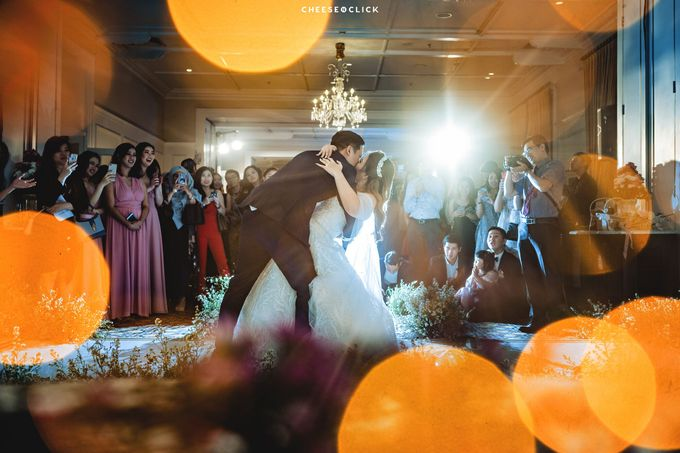 THE WEDDING OF FREY & RICCA by The Wedding Boutique - 014