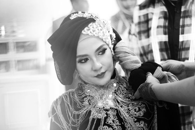 Wedding of Fathy & Noni by Toms up photography - 004