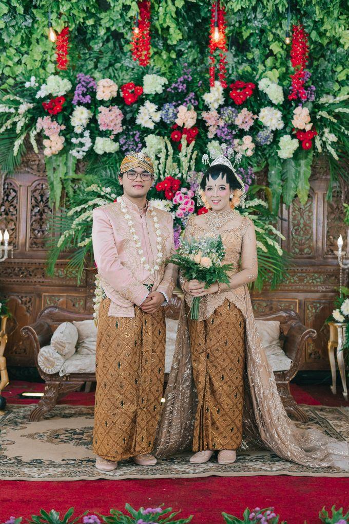 Momen Para Pengantin by iir bahari professional makeup and wedding - 013