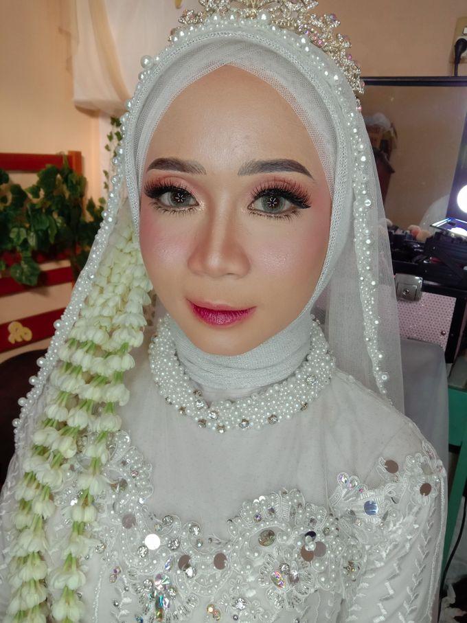 Hijabdo Modern by iir bahari professional makeup and wedding - 002