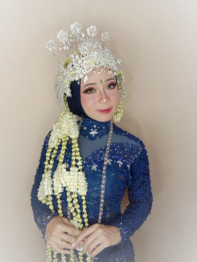 Siger Sunda Berhijab by iir bahari professional makeup and wedding - 003