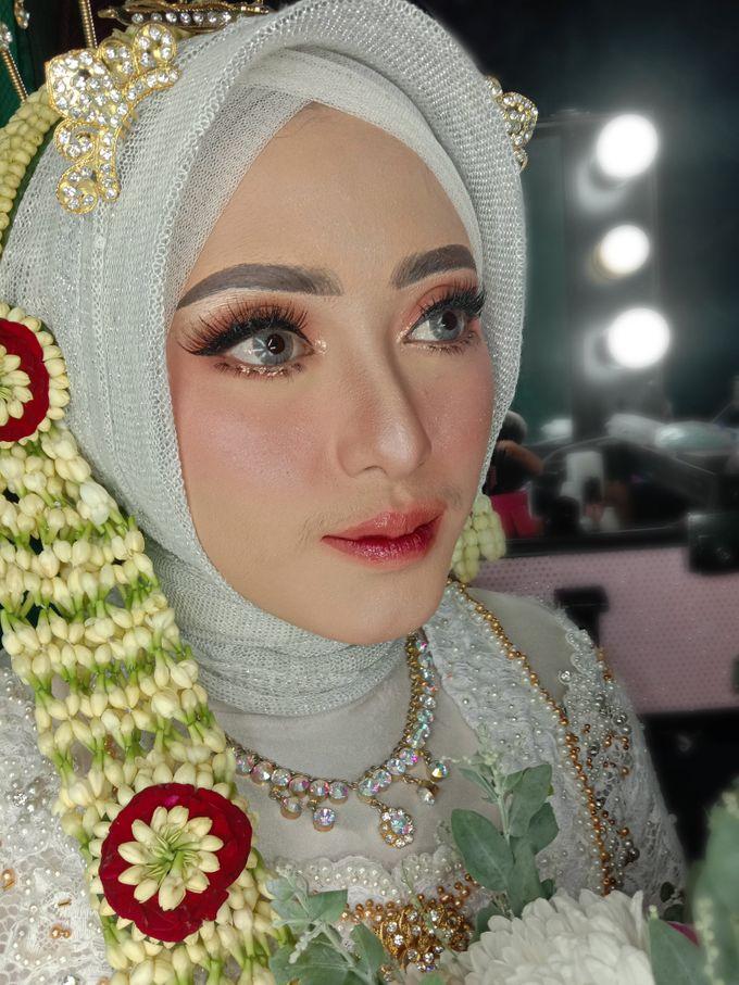 Solo Puteri Berhijab Tanpa Paes by iir bahari professional makeup and wedding - 006