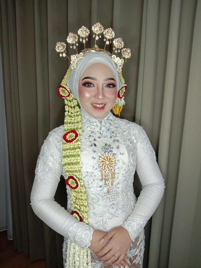 Solo Puteri Berhijab Tanpa Paes by iir bahari professional makeup and wedding - 011