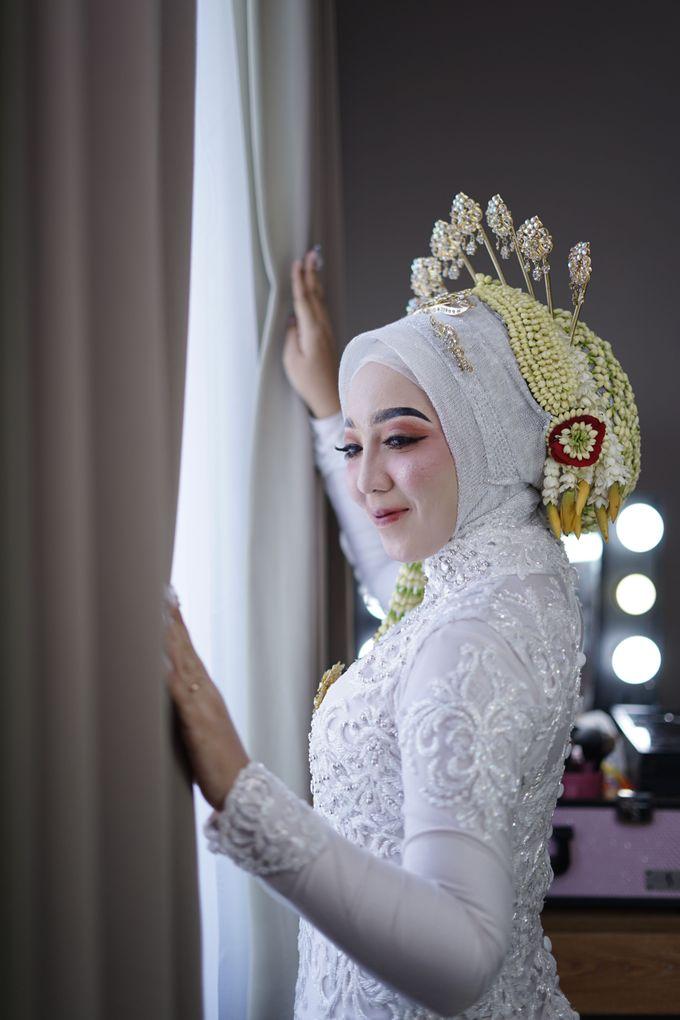 Solo Puteri Berhijab Tanpa Paes by iir bahari professional makeup and wedding - 008