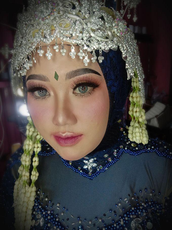 Siger Sunda Berhijab by iir bahari professional makeup and wedding - 013