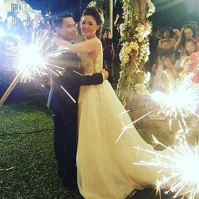 WeddingMakeUp by Weiching Bridal Make Up - 002