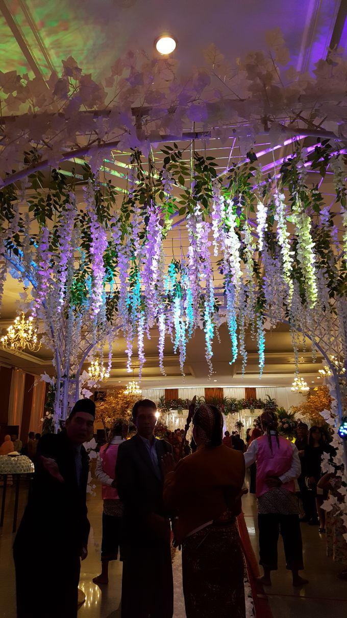 Contoh Dekorasi Tambahan Wedding Tradisional by Hotel Istana Nelayan - 007