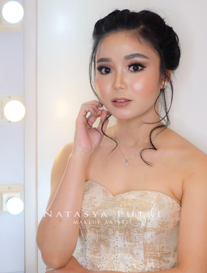 Bridal Makeup by Natasya Putri Makeup Artist - 005