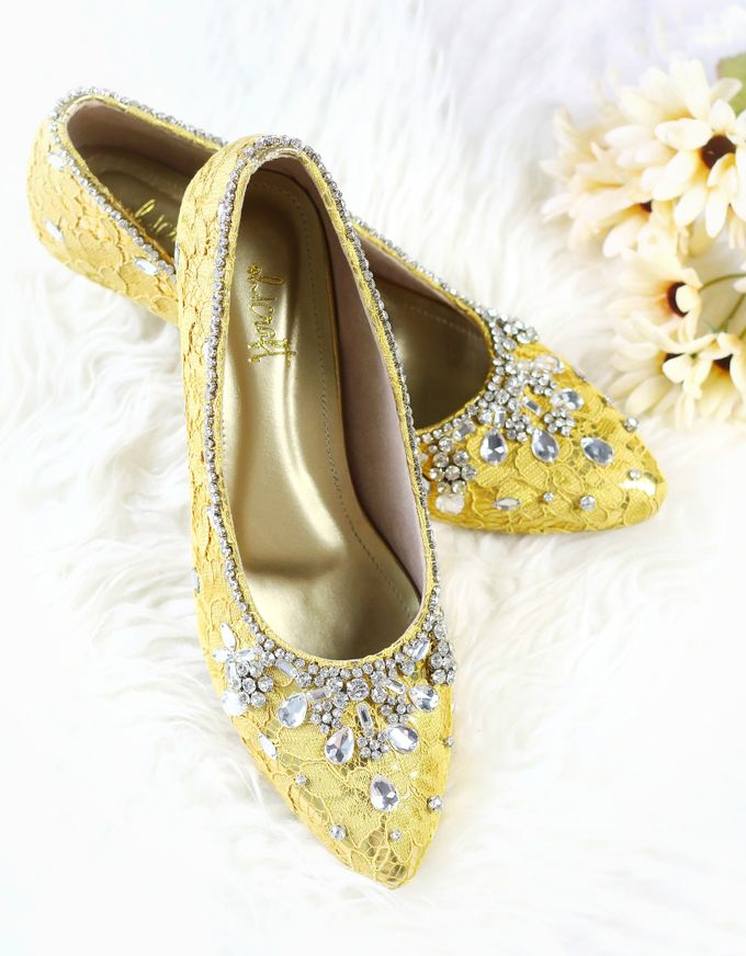 Ohcraft's Best Seller by Ohcraft Shoes - 004
