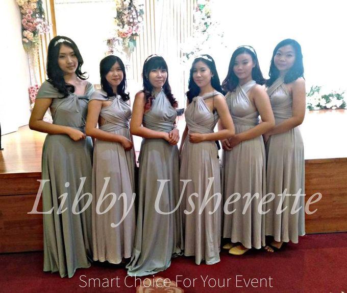 Libby Usherette by Libby Usherette - 011