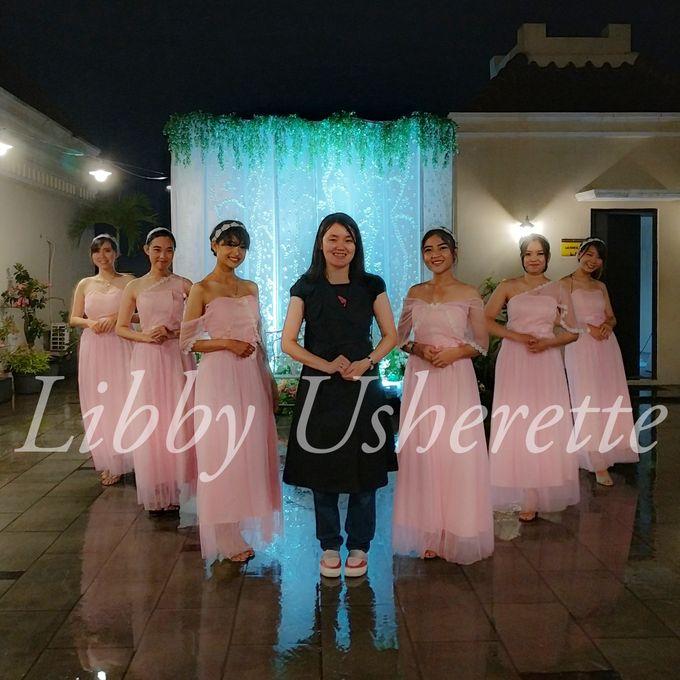 Libby Usherette by Libby Usherette - 018