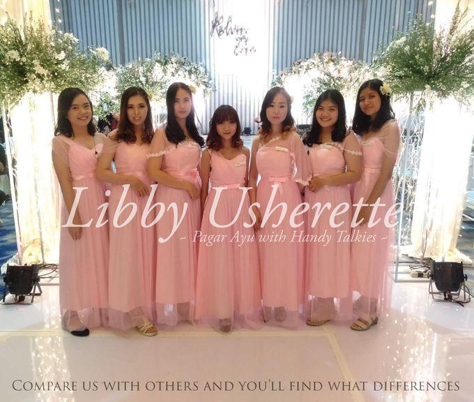 Libby Usherette by Libby Usherette - 015