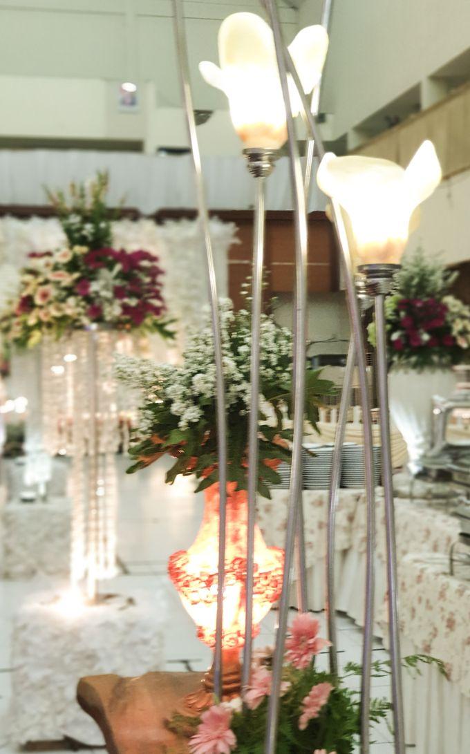 The Wedding Of Rima & Idrus by Dirasari Catering - 002
