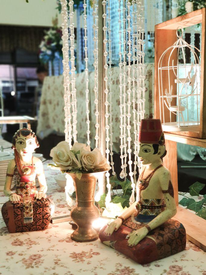 The Wedding Of Rima & Idrus by Dirasari Catering - 008