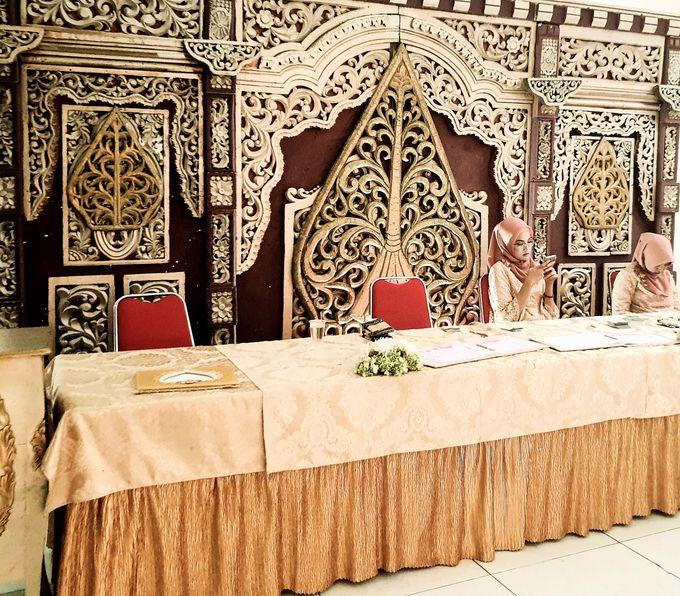 The Wedding Of Nesty & Fani by Dirasari Catering - 012