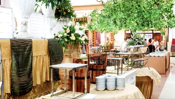 Rustic Wedding by Dirasari Catering - 021