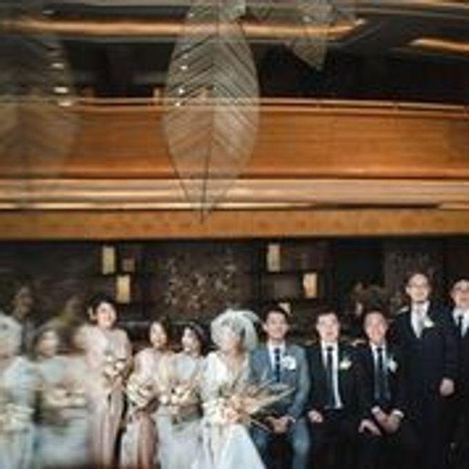 The Wedding Of Rheinaldy & Caroline by Hilda by Bridestory - 007